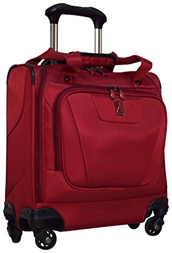 Travelpro Maxlite 4 Easy Carry On Spinner Under Seat Bag - Spinner Underseat Luggage