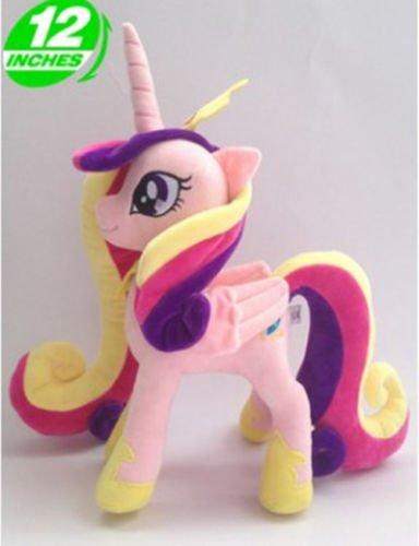 Seller My Little Pony Soft Cuddly Toy Plush Princess Cadence doll