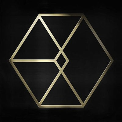 EXO - EXODUS (Vol. 2) [Korean random ver.] CD+Official Photocard+Photo Booklet+Folded Poster+Extra Gift Photocards Sets[EXO postcard+double-sided photo+sticker+extra photocard] by KT Music