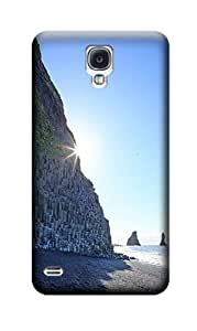 Fashionable Humorously Devised Jumping Durable Hard Plastic Case Cover For Samsung S4