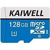 KAIWEILL 128GB Micro SD Card High Speed Class...