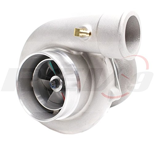 70 mm turbocharger - 2