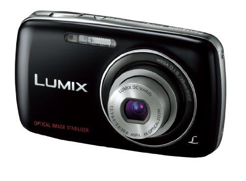 Panasonic デジタルカメラ LUMIX S1 ブラック DMC-S1-K
