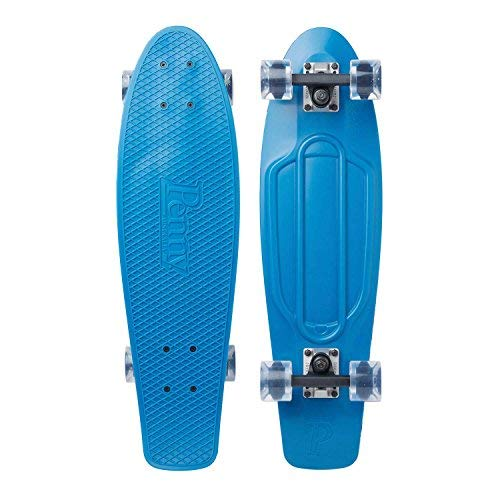 Penny Australia Complete Skateboard (Dark Slate, 27'')