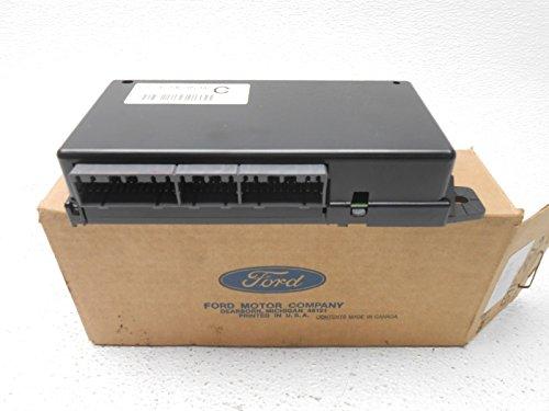 4x4 control module ford explorer - 8