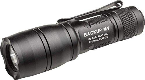 SureFire E1B-MV Backup Flashlights with Dual Output LED Max