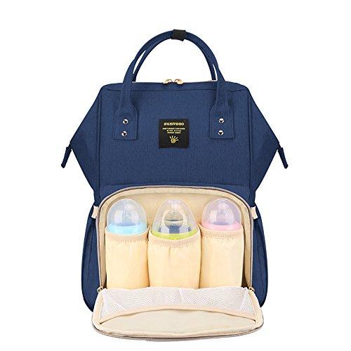 Sunveno Mummy Maternity Nappy Bag