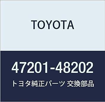 Toyota 47207-0C010 Brake Master Cylinder