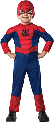 Rubie's Marvel Ultimate Spider-Man
