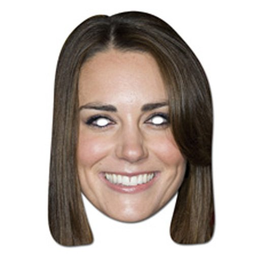Kate Middleton Celebrity Face -