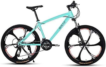 HYCy Bicicleta De Montaña para Adultos De 24 Pulgadas,Bicicleta De ...