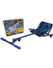 Wave Roller Boys Ride On Toy (Blue)