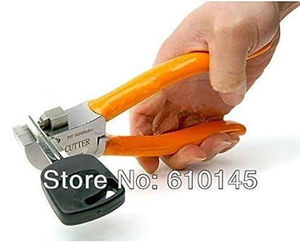 Original LISHI Key Cutter,key clamp Auto Key Cutting Machine