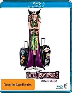 Hotel Transylvania 3 - A Monster Vacation
