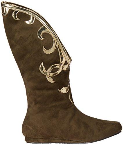 Ellie Women's Olive 103 Alba Shoes Boot wFpwA