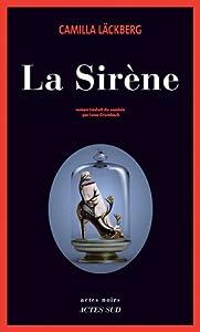 """Afficher """"Erica Falck n° 6<br /> La sirène"""""""