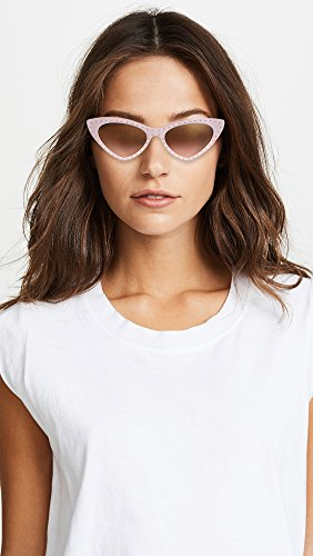 Grey Shaded Pink Soleil Femme Moschino pink Mos006 s De Lunettes 08xPg