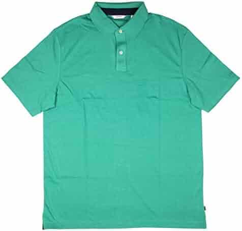 d75e183c Shopping IZOD - Polos - Shirts - Clothing - Men - Clothing, Shoes ...