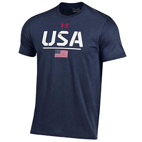 Under Armour Mens USA Patriotic Collection product image
