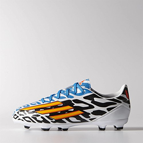 adidas F10FG J (Messi) UK 5, Euro 38