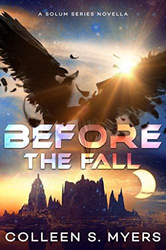 Before the Fall (Solum Series Book 4)
