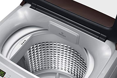 Samsung 6.5 Kg Fully-Automatic Top Loading Washing Machine (WA65A4022NS/TL, Imperial Silver, Wobble technology) 2021 June Fully-automatic top-loading washing machine; 6.5 kg capacity 6 wash programs Warranty: 2 years on product, 10 years on motor
