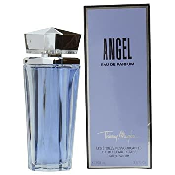 Amazoncom Angel By Thierry Mugler For Women Eau De Parfum Spray
