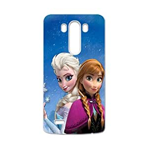 HDSAO frozen Phone Case for LG G3