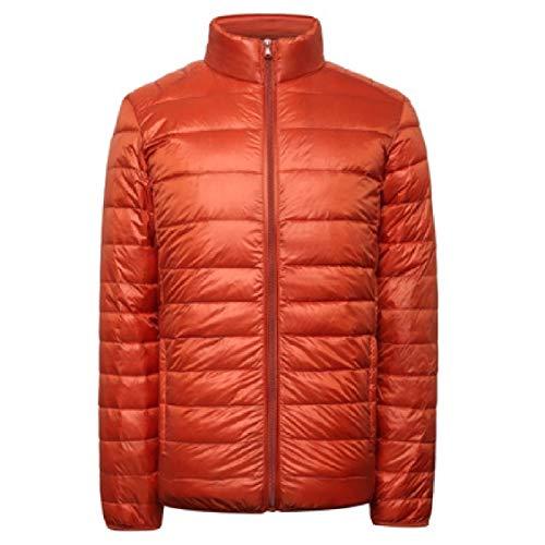 Solido Di Inverno As1 Cappotti Packable Piumino Leggero Energia Uomini Degli Puffer Outwear dxwqtZa
