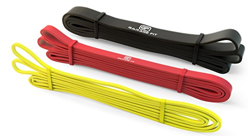 Buy elastic bands for working out