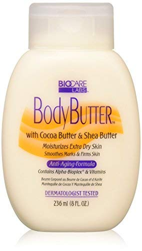 413EmKbbpvL - BioCare Body Butter With Cocoa Butter & Shea Butter