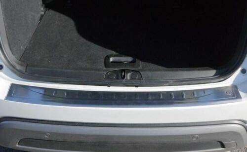 2014+ Protezione paraurti posteriore cromata per 500X