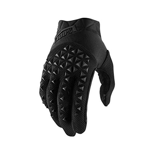 charbon Airmatic Glove Lime Silver fluo Noir 100 8wBxPnqBC