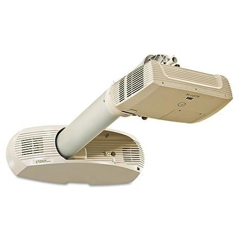 3M SCP716 - Proyector (2400 lúmenes ANSI, DLP, XGA (1024x768 ...