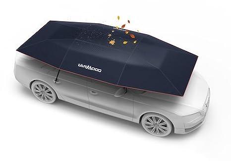 Lanmodo Tenda Pieghevole Automatica Per Auto Ombrello Per Auto