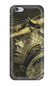 JFmYbjC27838ASIxB Faddish Surreal Art Case Cover For Iphone 6 Plus
