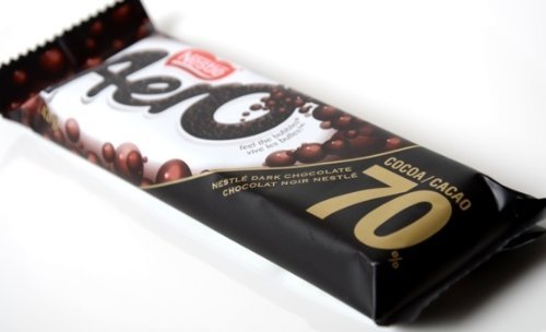 colate Bars | 12 x 42gram bars | Imported from Canada ()