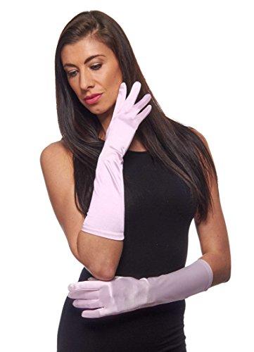 Elegant Elbow Length 15