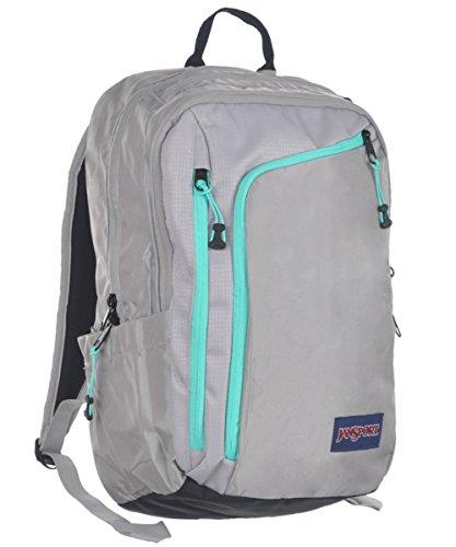 Price comparison product image JanSport Platform Laptop Backpack (Grey Rabbit)