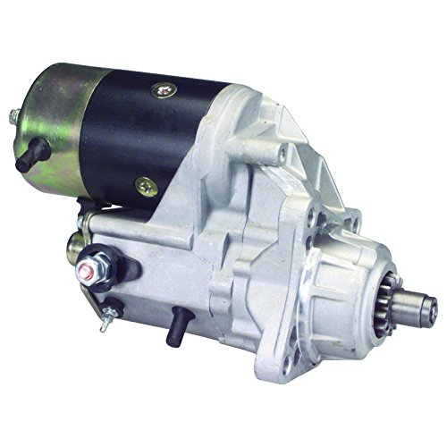 Parts Player New Starter Fits DODGE RAM TRUCK CUMMINS DIESEL 1994-2002 5.9L