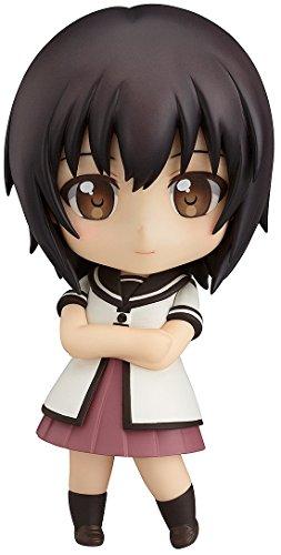 Good Smile Yuru Yuri San Hai!: Yui Funami Nendoroid Action Figure