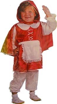 Rio - Disfraz de medieval para bebé niña, talla 3-4 años (1512 ...