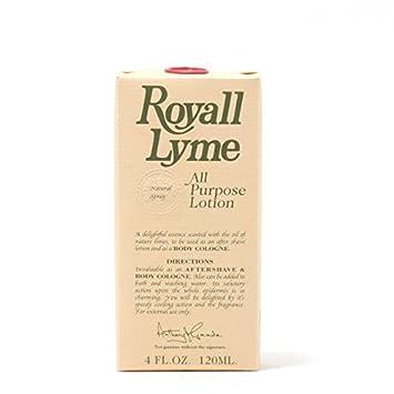 Royal Lyme – Cologne Spray 4 Oz