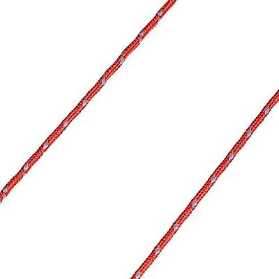 Cuerda Reflectante para Tienda de Campa/ña al Aire Libre Alomejor
