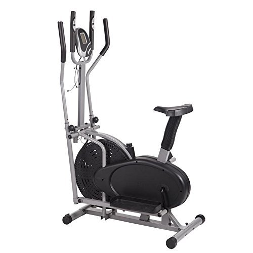 Best Massage Cycling Trainer Fitness Exercise Bike Stationary Cardio Home Indoor