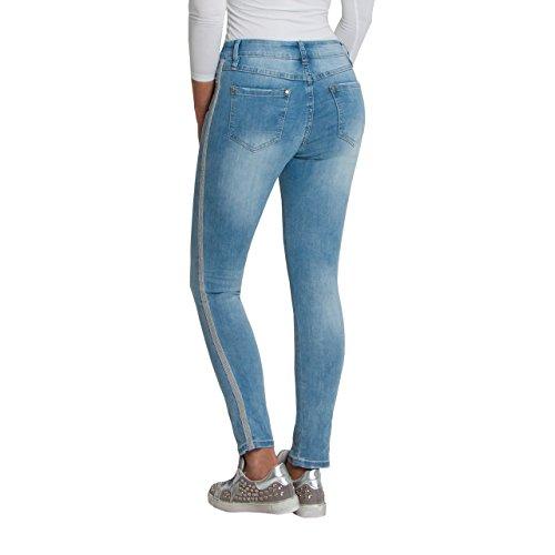 Bleu Femme Bleu Femme W34 Femme SKUTARI Bleu Jeans Jeans Jeans W34 SKUTARI SKUTARI 1dwAqaaR