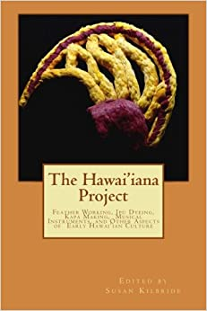 Book The Hawai'iana Project