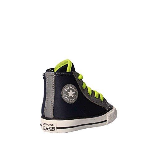 Converse 755129C Sneaker Kinder Obsidian