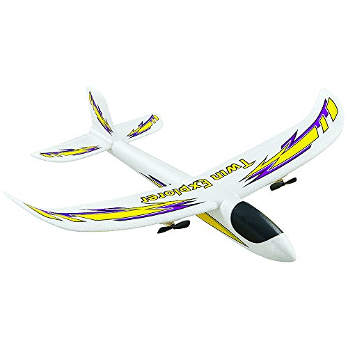 Dromida Twin Explorer Twin Motor Radio C - Fly Rc Glider Shopping Results