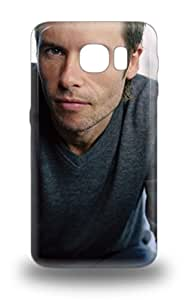 Premium Guy Pearce The United Kingdom Male The Wizard Of Oz Back Cover Snap On 3D PC Case For Galaxy S6 ( Custom Picture iPhone 6, iPhone 6 PLUS, iPhone 5, iPhone 5S, iPhone 5C, iPhone 4, iPhone 4S,Galaxy S6,Galaxy S5,Galaxy S4,Galaxy S3,Note 3,iPad Mini-Mini 2,iPad Air )
